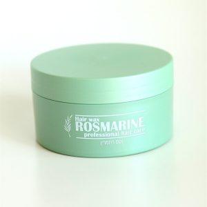 וקס חדש לעיצוב ופיסול השיער ROSMARINE