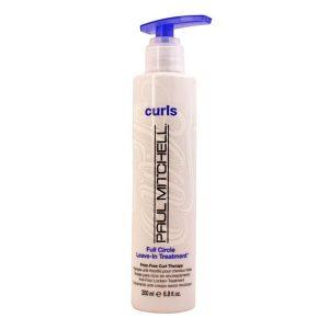 טיפול מחדש ובונה תלתלים curls פול מיטשל