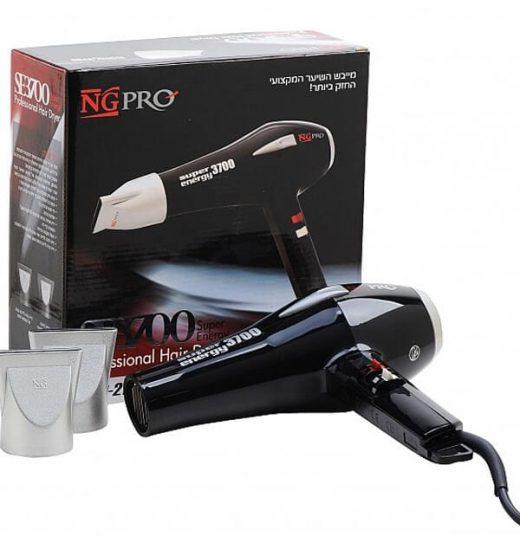 פן גדעון SE3700 Super Energy Professional +מתנה