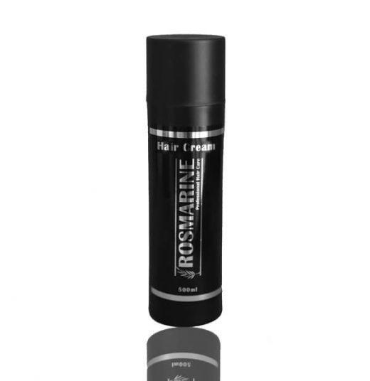 קרם לחות לכל סוגי השיער (אריזה שחורה) 500מל רוזמרין