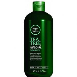 שמפו לשיער עץ התה 500 מל