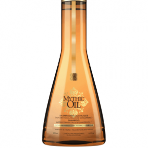 שמפו MYTHIC OIL לכל סוגי השיער לוריאל LOREAL
