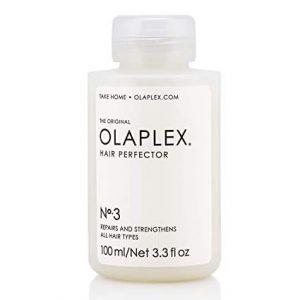 OLAPLEX N°3 טיפול אולפלקס מספר 3 לשיקום השיער 100 מל