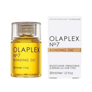 אולפלקס שמן מספר 7 לכל סוגי השיער