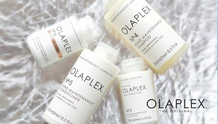 אולפלקס OLAPLEX