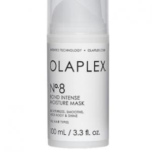"""אולפלקס מס' 8 מסיכת לחות אינטנסיבית לשיער 100 מ""""ל - OLAPLEX"""