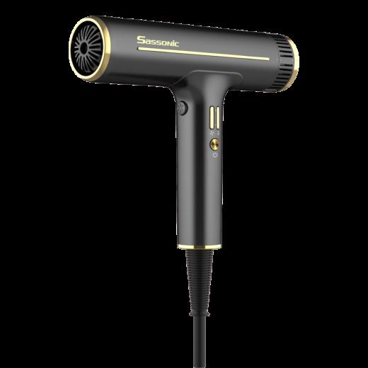 מייבש שיער מקצועי Sassonic JET ESE8000 ססוניק